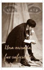 Una mirada, fue suficiente [HyunSaeng] by ninosk89