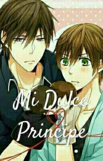 Mi Dulce Principe♥