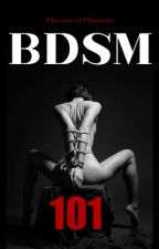 BDSM 101 by OneClownFreakTown