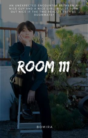 『 RoséKook 』Room 111 by bomira