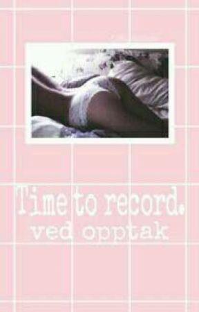Hora de grabar {L.S} by Littlestylison