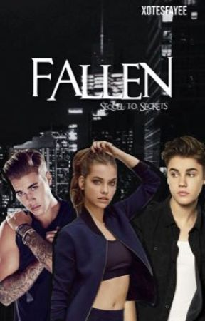 Fallen (Secrets - Book 2) by SkylynnLOX