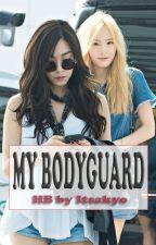 Her Bodyguard by naruuu21