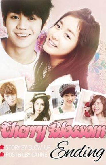 [Longfic] Cherry blossom ending | JiSeob |