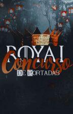 Concurso de Portadas [CERRADO] by -RoyalFamily-