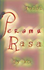 Peramu Rasa by Kh_Faizzah17