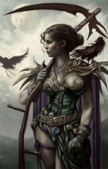 Die Seelenjägerin