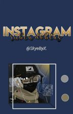 Instagram r.d.g  by SkyeByX