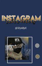 Instagram ©| Rubius y Tu | Pausada by SkyeByX