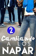 Cambiando a los Napar (LRDR#2) by Milagros-Romero