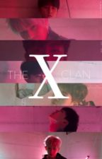 The X Clan by kpop_1118