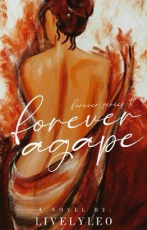 Forever Agape by LivelyLeo