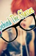 Behind The Glasses ( JiminXReader ) by HaneulMochi