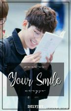 YOUR SMILE ×Meanie [NEW VERSION]✔ by delyjny
