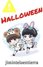 halloween [+18] vkook by jiminteloentierra
