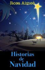 Historias de Navidad by rosaimee