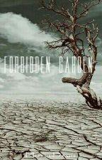 Forbidden Garden by MutedDawn