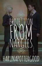Protection From Nargles by FanaticalAntimony