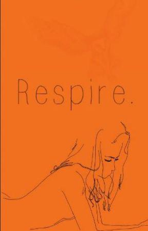 Respire. by MarionBaque