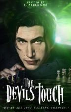 Devil's Touch | Kylo Ren by stylesdove
