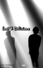 Lost & Delirious by WhenBlueEyesMetGreen