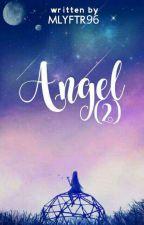 Angel (2) by Mlyftr96