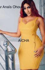 Aïcha  by Anaisclaudia