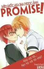 [Fanfiction Asano x Akabane] [R18+] Promise!! by Munmiumeo