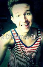 A Christmas Story (Ricky Dillon fanfiction) by cozby2010
