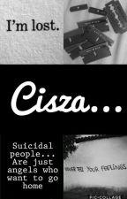 Cisza... by SlitinP