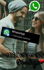 Whatsapeando Contigo ❤ by berenice_du