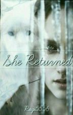 2: She returned //Teen Wolf by Rogi5556
