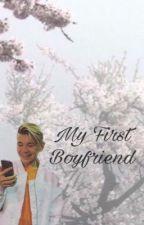 My First Boyfriend by astamfk