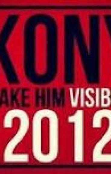 Kony 2012 by x0x0_GossipGoat