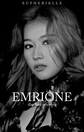 EMRIONE by Eupherielle