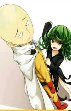 Threat Level : Undefined Love (Saitama X Tatsumaki) by SonGoku697