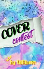 COVER CONTEST by LilBlueen (CLOSE) by LilBlueen