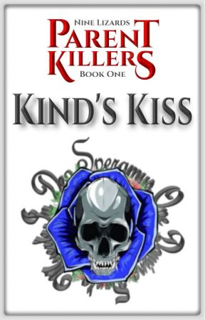 Kind's Kiss by NineLizards