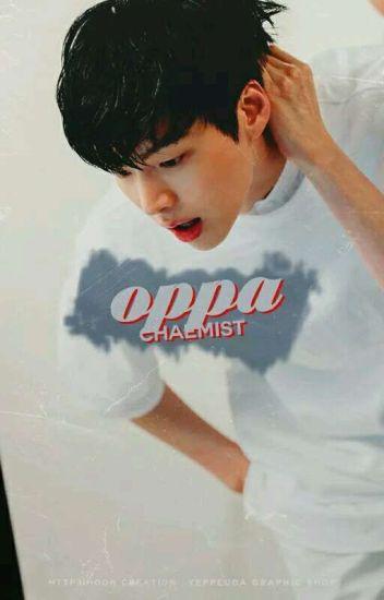 Oppa [Jaehyun]