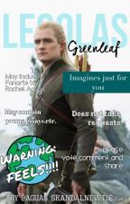 Legolas Imagines by Aguas_skandalnewtie