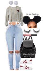 Fashion Killa  by _Blasian_