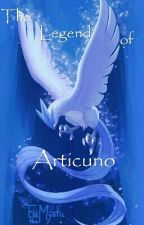 The Legend of Articuno [In Pausa] by Lara_1388