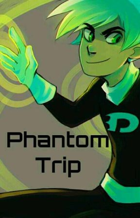 Phantom Trip by friking-awsom-kitten