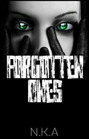Forgotten Ones by anonymouslover01