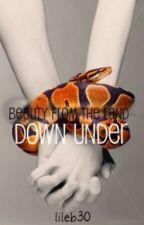 Beauty From the Land Down Under by NinjaCatJoker