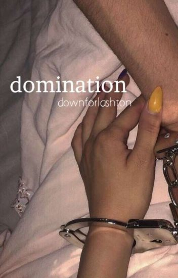 domination; muke PL✔