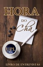Hora do Chá by Unidaspelaleitura