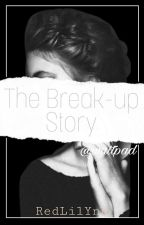The Break up Story || [On-Going] by RedLilYna