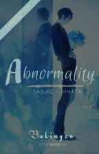 Abnormality by BukiNyan