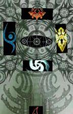 Magic(BxB) by CruskKoSya
